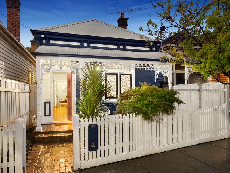 23 Gallant Street, Footscray, Vic 3011