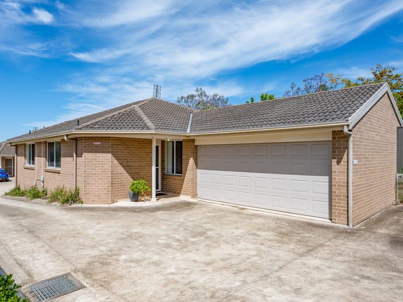 1/17a Raymond Terrace Road, East Maitland, NSW 2323