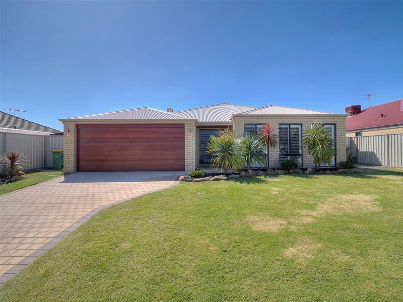 8 Champagny Way, Secret Harbour, WA 6173