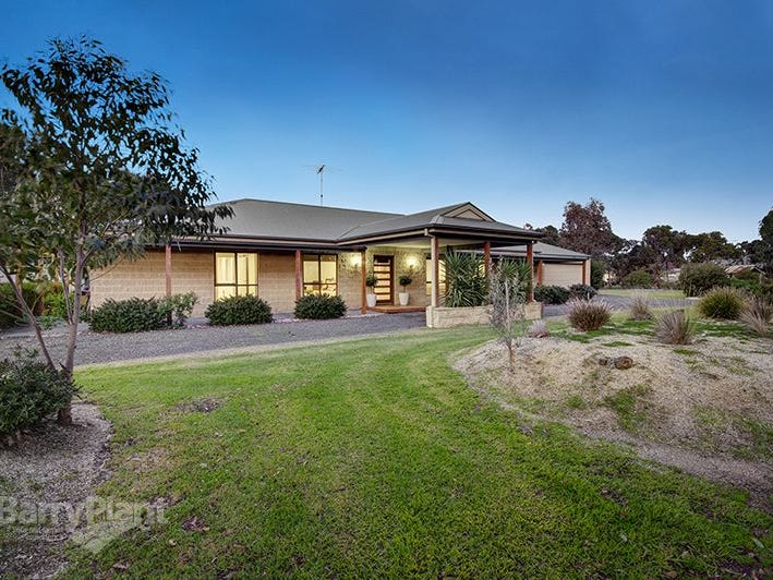 33 Greenfields Drive, Moriac, Vic 3240