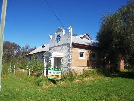 Lot 4 Barrack St, Eugowra, NSW 2806