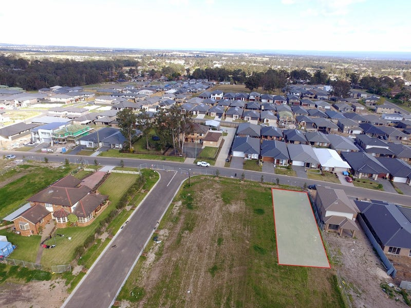Lot 1, 76-78 Schofields Farm Road, Schofields