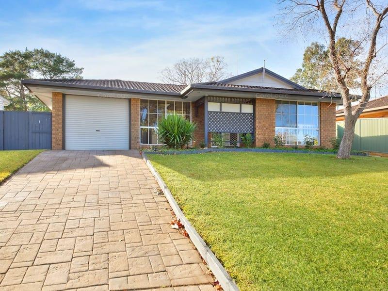 16 Hacking Drive, Narellan Vale, NSW 2567