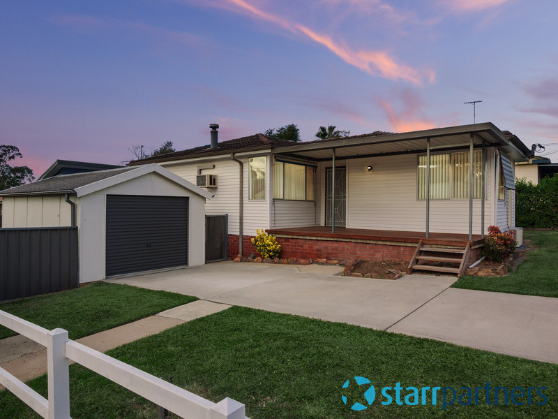14 Sandringham Avenue, Cambridge Park, NSW 2747