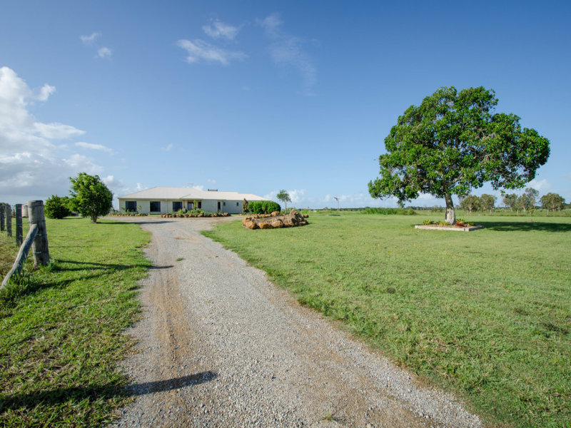 244 Back Springfield Road, Woongarra, Qld 4670