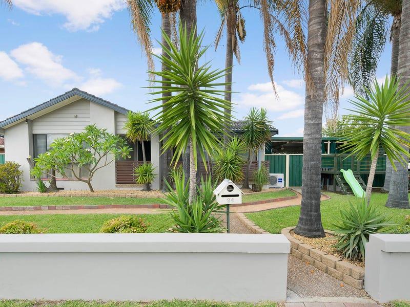 24 Rotorua Road, St Clair, NSW 2759