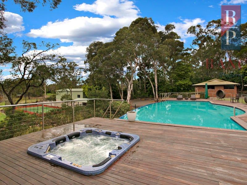 9 Shoplands Road, Annangrove, NSW 2156