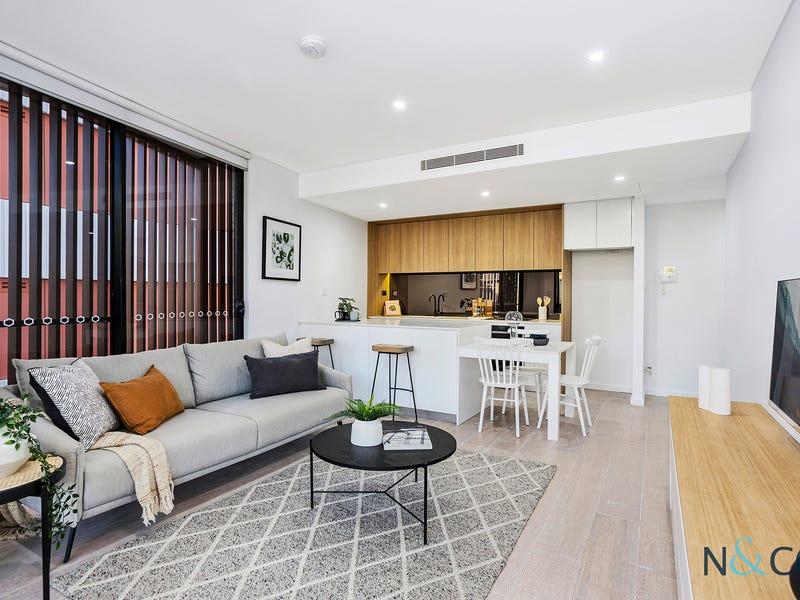 6/9 Jordan Street, Gladesville, NSW 2111
