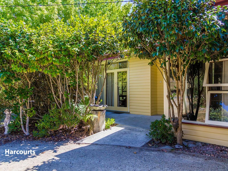 137 Gospel Hall Road, Gardners Bay, Tas 7112