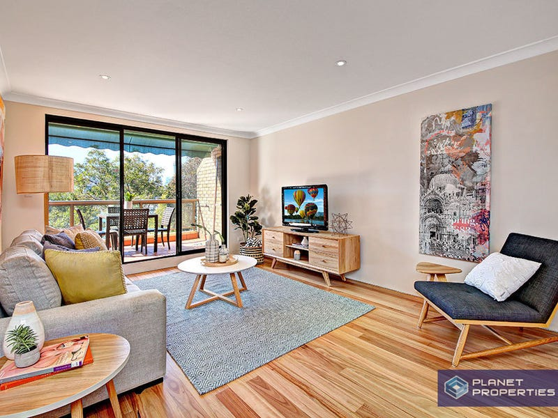 23/14 Leichhardt Street, Glebe, NSW 2037