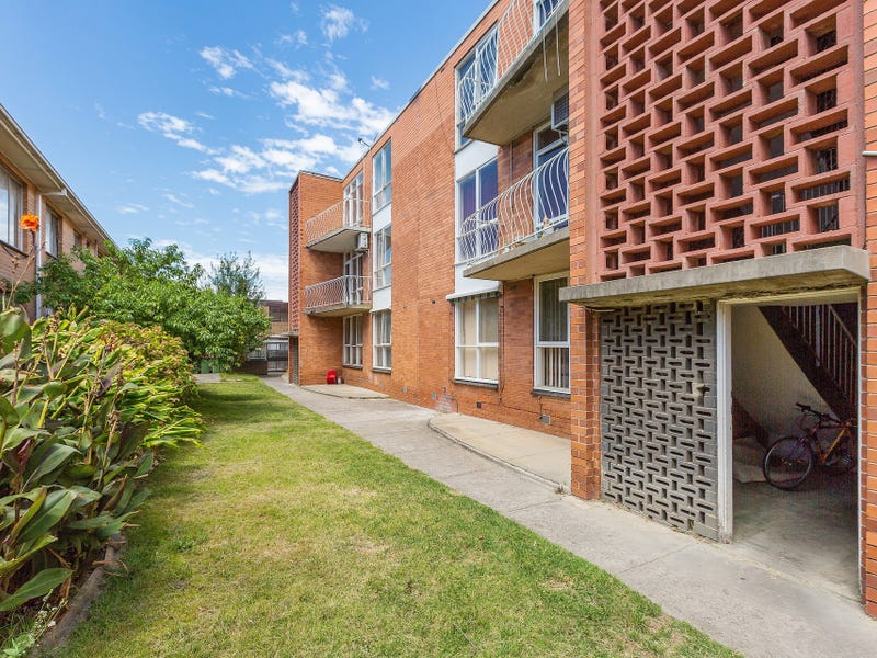 11/17 Gordon Street, Footscray, Vic 3011