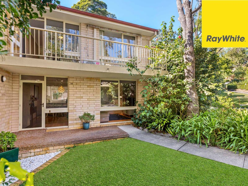 34/20-24 Busaco Road, Marsfield, NSW 2122
