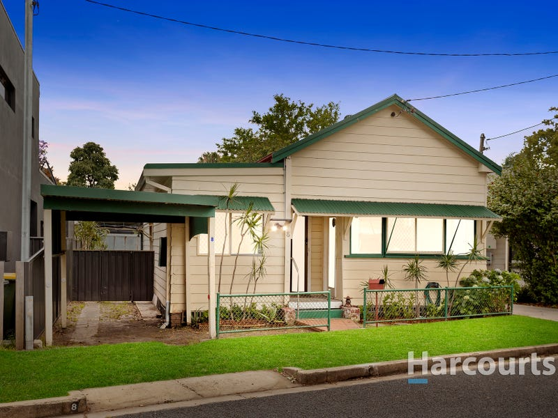 8 Rose Street, Tighes Hill, NSW 2297