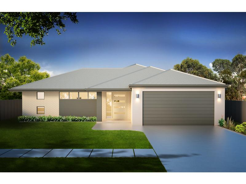 Lot 19 Johnstone Place, Riverview, Qld 4303