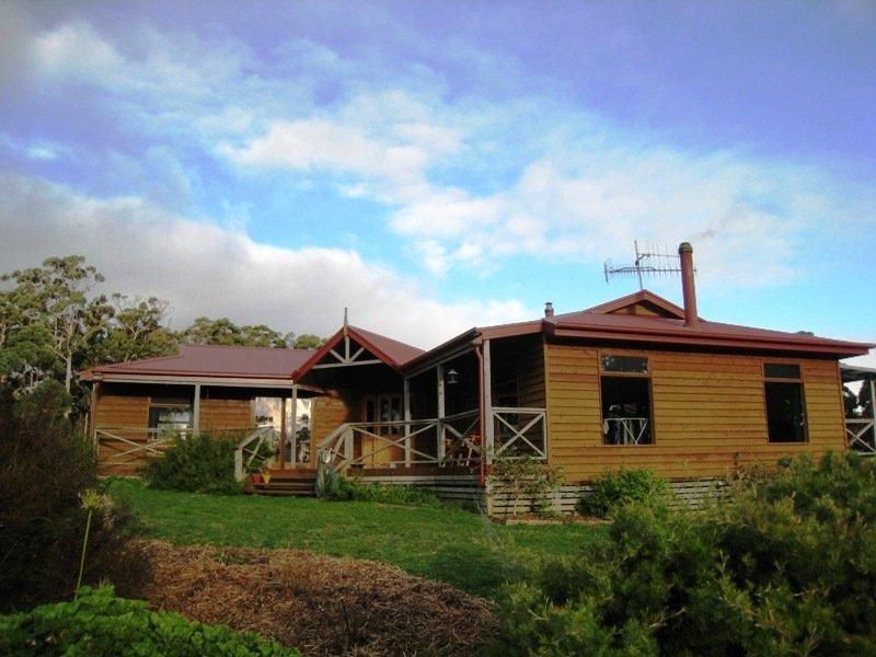 50 Port View Road, Rocky Cape, Tas 7321