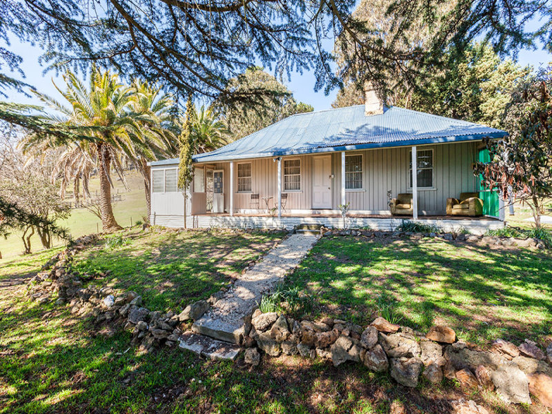 552 Bylong Valley Way, Clandulla, NSW 2848