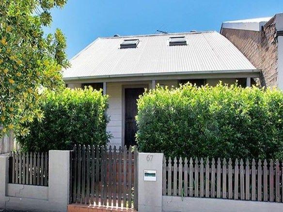 67 Evans Street, Rozelle, NSW 2039