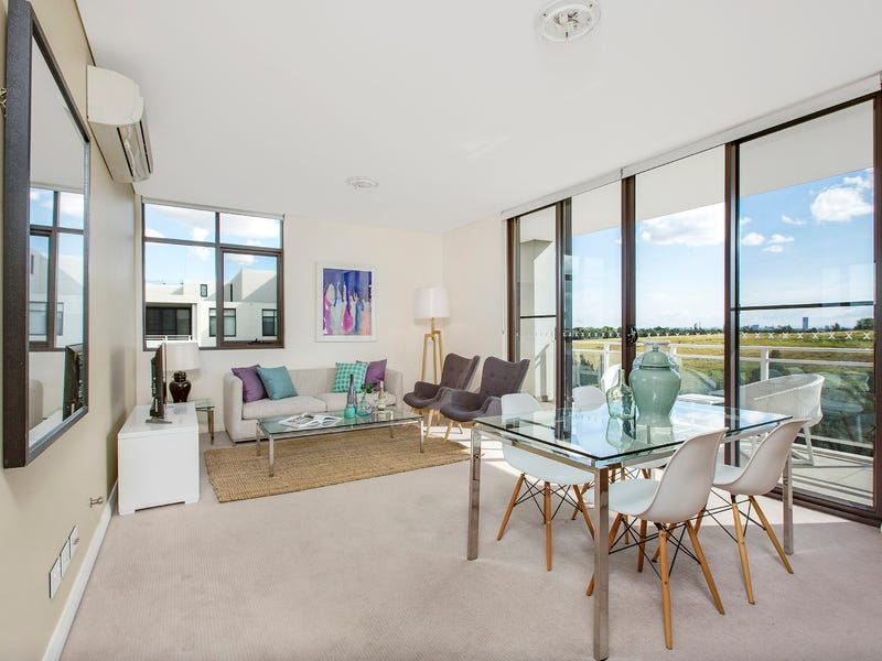 714/4 Baywater Drive, Wentworth Point, NSW 2127
