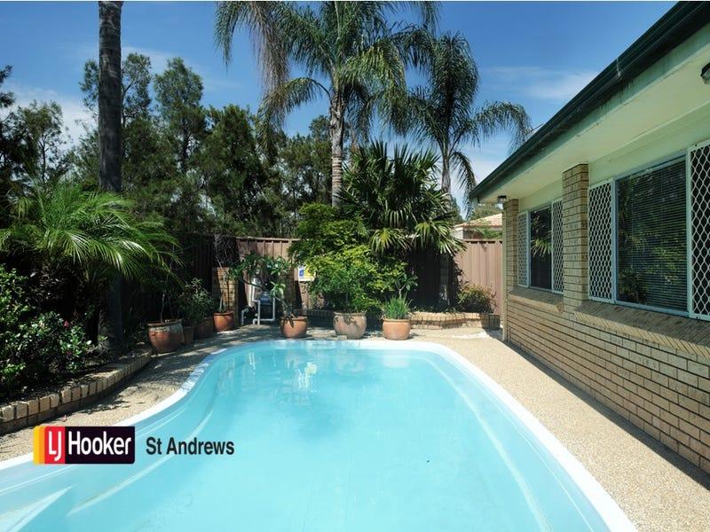 20 Frontignan street, Eschol Park, NSW 2558