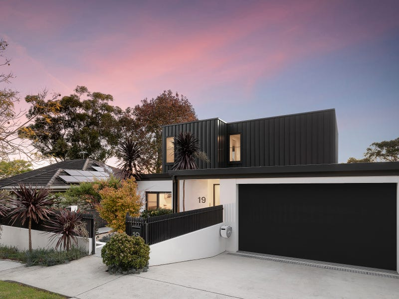 19 William Edward Street, Longueville, NSW 2066