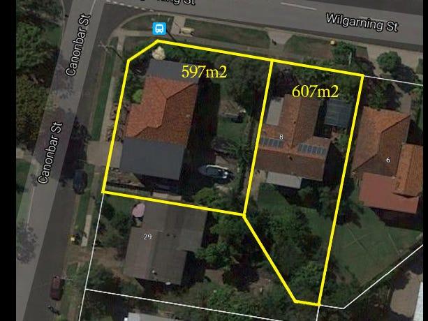 8 Wilgarning Street, Stafford Heights, Qld 4053
