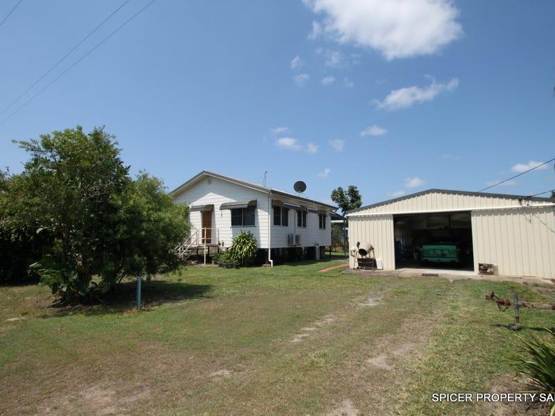 201 Midgenoo Road, Midgenoo, Qld 4854