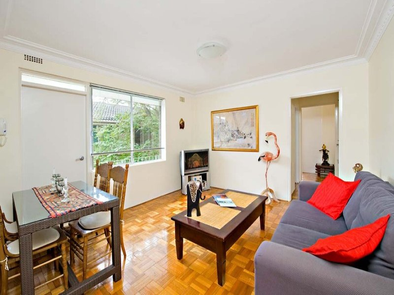 7/31 Henson Street, Marrickville, NSW 2204