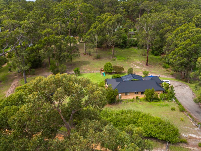 317 Cullendulla Drive, Long Beach, NSW 2536