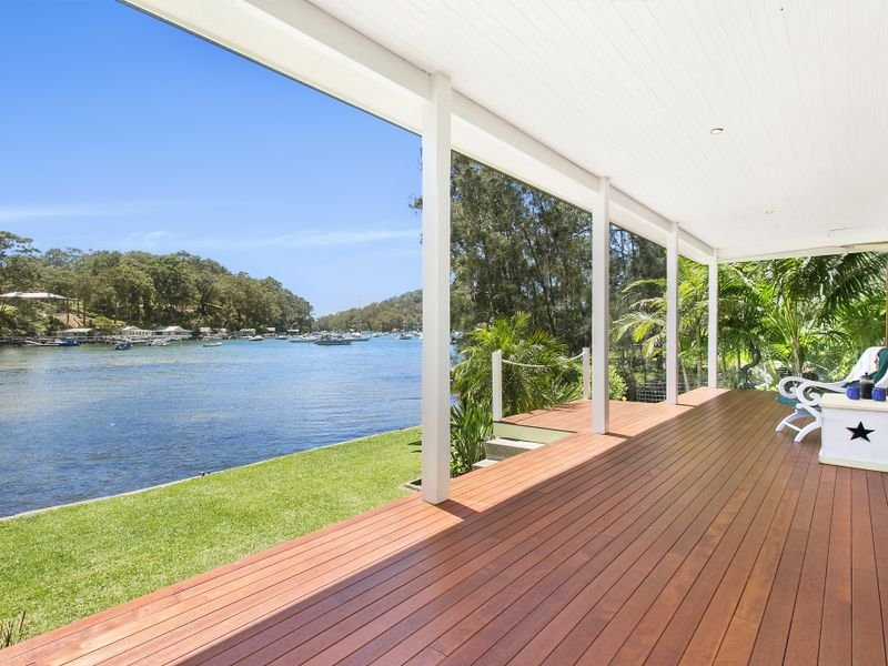 30-32 Wirringulla Avenue, Elvina Bay, NSW 2105