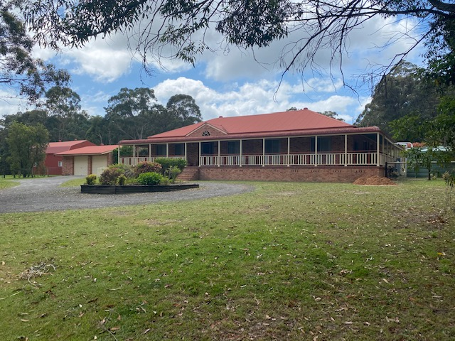 2 Park Road, St Georges Basin, NSW 2540