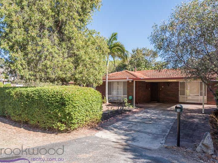 2 Hovea Court, Mahogany Creek