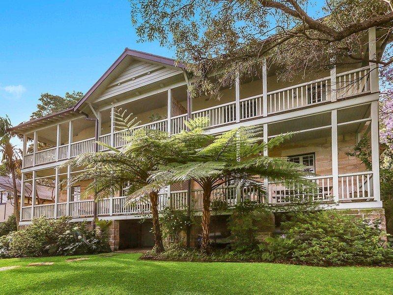 1/5 Priory Road, Waverton, NSW 2060