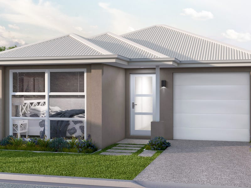 Lot 104. New Road, South Maclean, Qld 4280