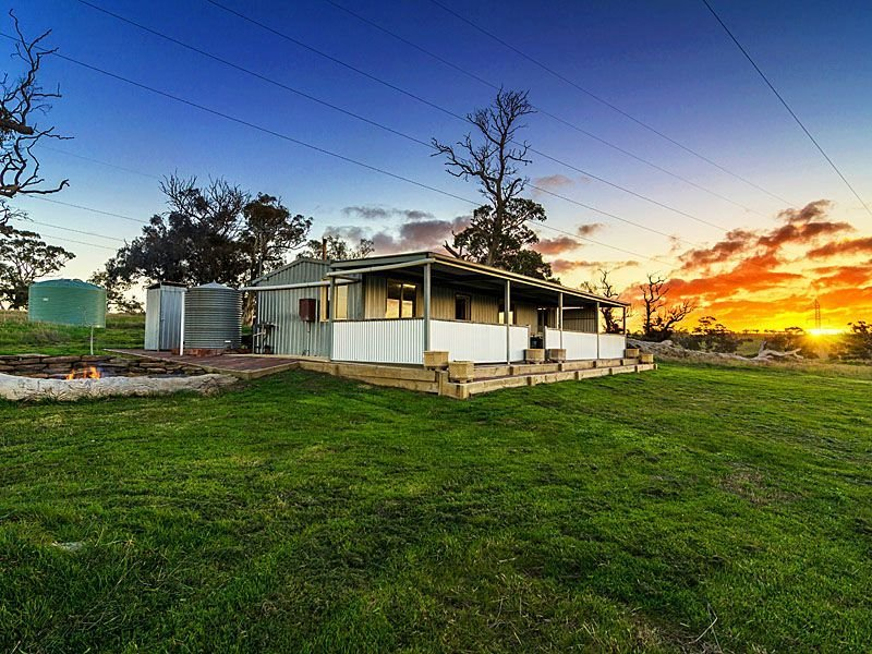 Lot 225 Pebbly Range Road, Tungkillo, SA 5236