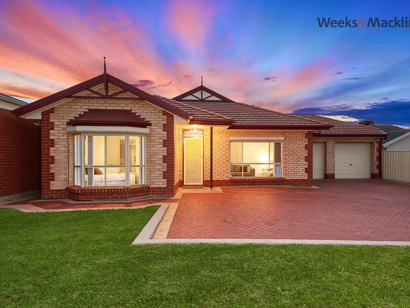 19 Louisa Road (Formerly 338 Kings Rd), Paralowie, SA 5108