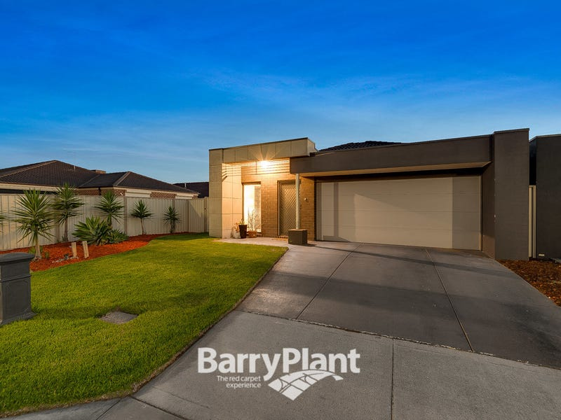 22 Celebration Circuit, Pakenham, Vic 3810