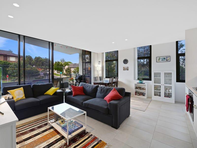 101A/3 Broughton Street, Parramatta, NSW 2150