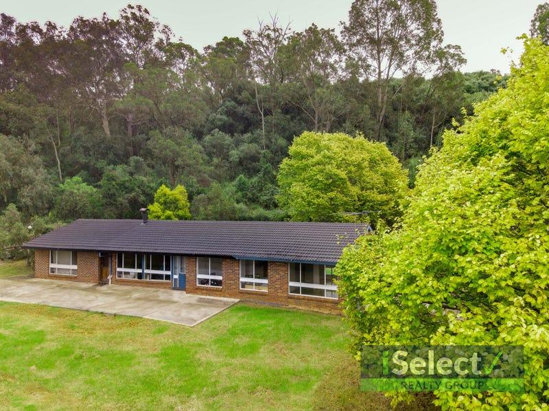 350 Bobs Range Road, Orangeville, NSW 2570