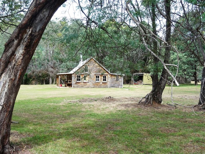 3010 Blessington Road, Blessington, Tas 7212