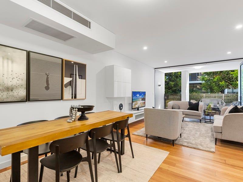 5C Australia Street, Camperdown, NSW 2050