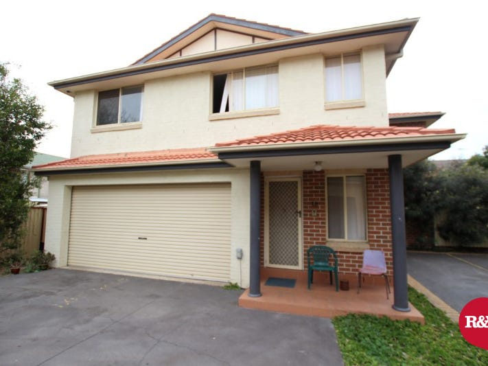 16/10 Abraham Street, Rooty Hill, NSW 2766