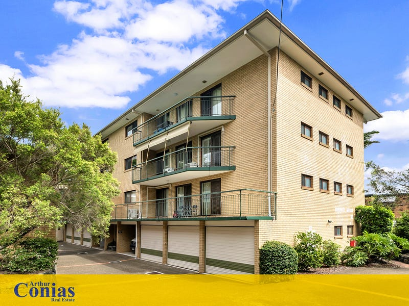 7/123 Central Ave, Indooroopilly, Qld 4068