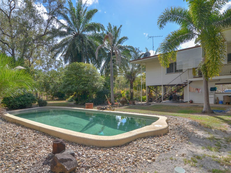 37 Mitchellvale Road, Mount Molloy, Qld 4871