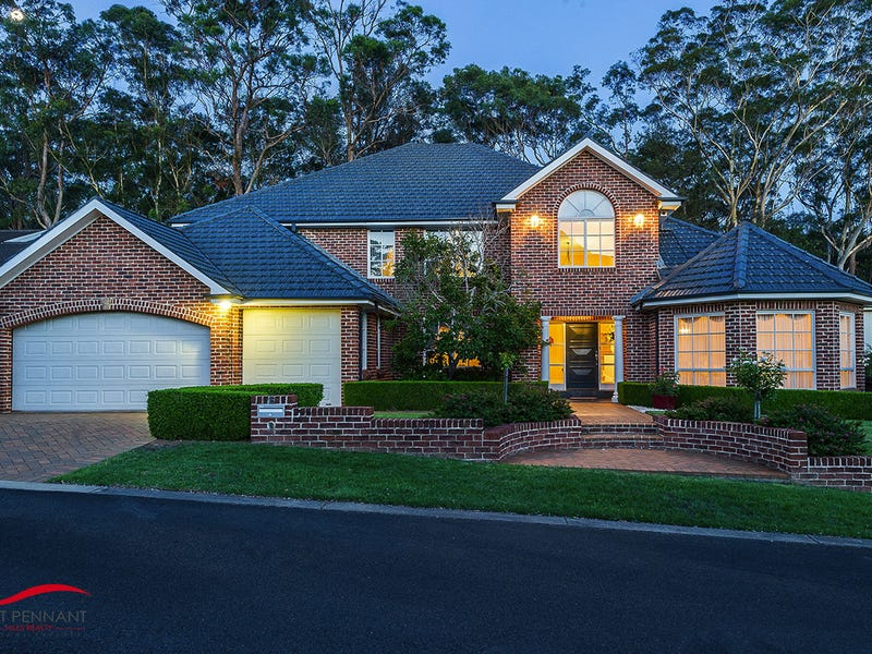 15 Lynton Green, West Pennant Hills, NSW 2125
