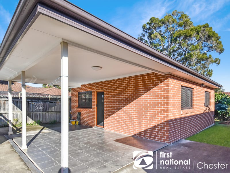 60A Chester Hill Road, Chester Hill, NSW 2162