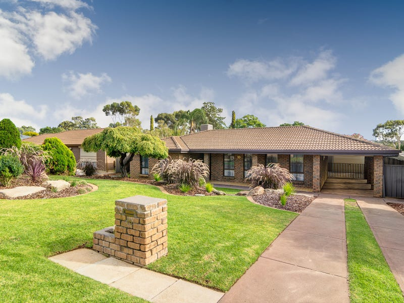 10 Sandpiper Court, Modbury Heights, SA 5092