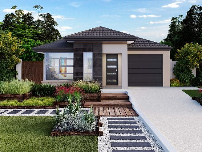 Lot 342 Proposed Road, Box Hill, NSW 2765