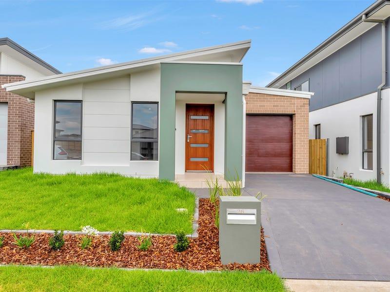 26 Kingsdale Avenue, Catherine Field, NSW 2557