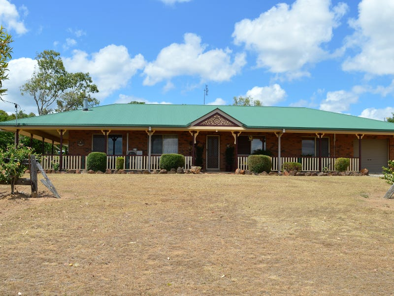 20 Frome Street, Laidley, Qld 4341
