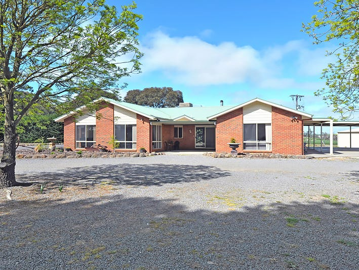 99 Warrayatkin Road, Dobie, Vic 3377